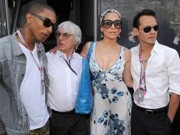 Ecclestone : « On peut faire sans Monaco »