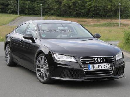 Futures Audi S8, S7, S6 et RS6: pour tout savoir