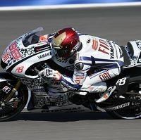 Moto GP - Etats-Unis D.2: Lorenzo ne sous-estime pas Spies