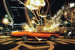 La Chevy Impala de DJ Bruno Rodrigues