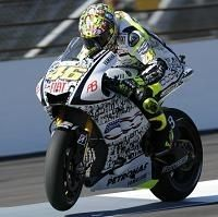 Moto GP - Etats-Unis D.2: Rossi en pleine tempête