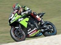 Superbike - Magny Cours Q.1: Tom Sykes commence déjà par une pole