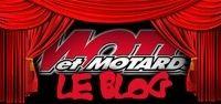 Le blog de Moto et Motards dévoile les coulisses du mag'