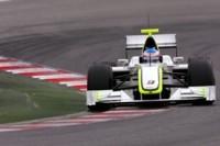 F1-Essais Barcelone, jour 3: Button réalise le meilleur temps !