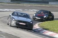 Future Nissan GT-R : 7:38 sur le Nürburgring ?!