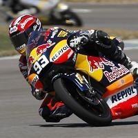 GP125 - Etats-Unis D.3: Marquez toujours invaincu