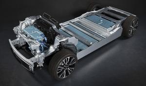 Renault: une nouvelle usine de batteries à Douai