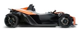 KTM: une usine pour le X-Bow