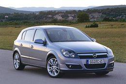 Opel Astra 3 : coup de tonnerre sur le marché de l'occasion