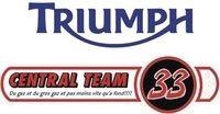 Dark Dog Moto Tour 2014: Sébastien Lagut sera chez Triumph