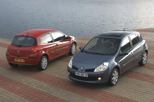 Renault Clio 3 : quelle version choisir ?