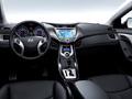 La nouvelle Hyundai Elantra montre son intérieur : joli