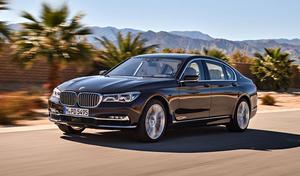 BMW sanctionné pour apologie de la vitesse dans une publicité