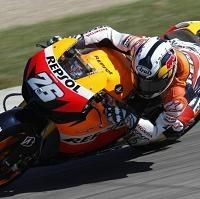 Moto GP - Etats-Unis D.3: Pedrosa a fini le travail