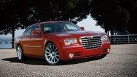 Chrysler 300 C 2008 : changements infimes [+ vidéo bonus]