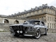 Photos du jour : Ford Mustang Shelby GT500 Eleanor