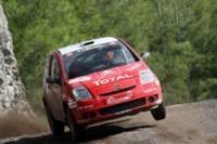 Nouvel accident de Rallye: 2 spectateurs grièvement blessés...