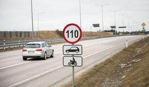 En Estonie, les forces de l'ordre laissent le choix entre une amende... et une pause