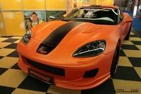 Photo du jour : Corvette C6 Biturbo Geigers