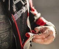 Spidi veste 4Season: haut de gamme touring