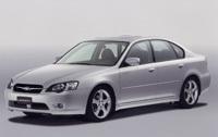 La Subaru Legacy désormais disponible en version 2.0 R