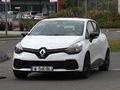 Surprise en vidéo : la Renault Clio R.S à l'attaque sur le Nürburgring