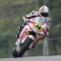 Moto GP - Malaisie D.1: Premier jour compliqué pour Randy