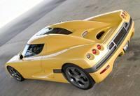 Les 5 voitures les plus rapides du monde