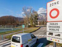 ZFE : zone à faibles émissions, zone à fort embrasement ?