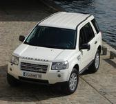 Essai - Land Rover Freelander 2 TD4_e Stop/start : quand le 4x4 devient écolo