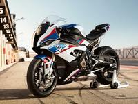 Bientôt des motos série M chez BMW!