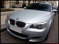 La photo du jour : BMW M5