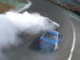 vidéo de drift : 9 minutes de passages bouillants !!