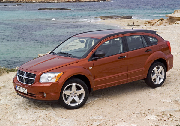 Dodge Caliber, le succès surprise