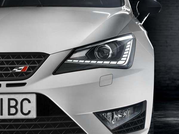 La Seat Ibiza Cupra restylée troquera son 1,4l contre un 1,8l TSI
