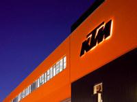 Officiel: GasGas passe sous pavillon KTM