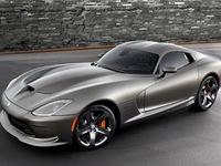 Une Viper ne se compare pas (ou plus) à une Corvette selon Ralph Gilles