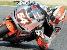 Moto GP - CRT: Mattia Pasini et Speed Master saisissent leurs avocats