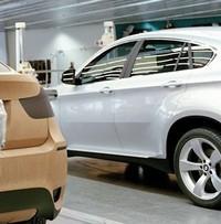 Future BMW X6 : le détail…