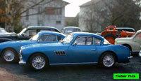 Miniature : Talbot-Lago 2.5