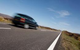 Excès de vitesse de 22 km/h : 111.888 euros d'amende