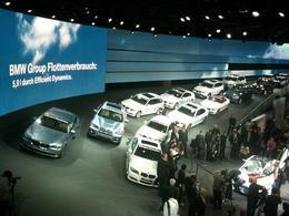 Francfort 2011 : Audi va construire une piste indoor de 10 millions d'euros