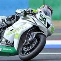 Supersport - Portimao D.1: Sofuoglu se montre