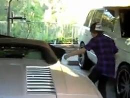 P. Diddy tient ses promesses : il a offert sa Lamborghini Gallardo Spider à Justin Bieber