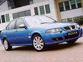 L'avis propriétaire du jour : guigui229 nous parle de sa Rover 45 1.8 LSE