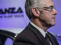 Le DG de Tata Motors s'est suicidé