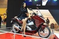 Honda/Economie : le tarif et la disponibilité des nouveautés scooters