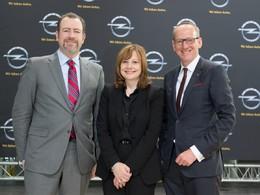 Mary Barra veut (vraiment) sauver Opel