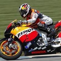 Moto GP - Etats-Unis: Pedrosa a passé la troisième