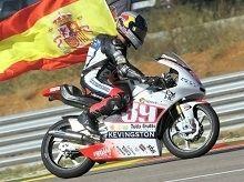 Moto 3 - KTM: Luis Salom et Jonas Folger ont assuré leur avenir